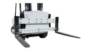 重型叉车旋转器附件待售
