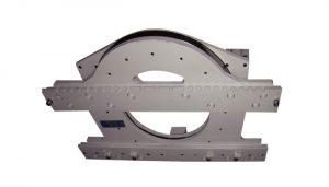 制造商叉车旋转叉/不同类型和尺寸旋转器