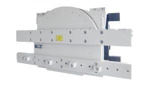 叉车旋转器液压附件OEM可用360度旋转叉车旋转附件工具