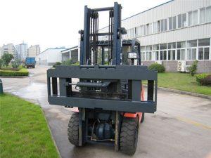 3吨叉车附件,侧移器,定位器