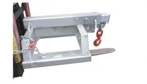 重型SFJL7.5叉式叉车臂架附件出售