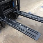型号WF2A1100叉车轮叉车出售