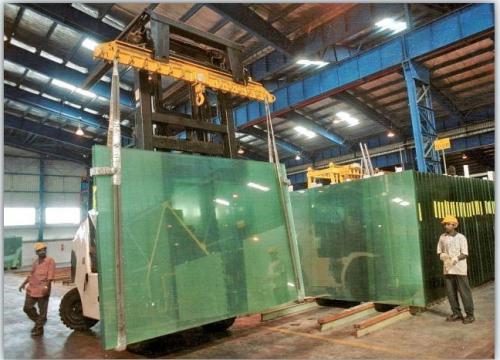 附件用于玻璃工业