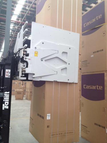纸箱Clmap用于冰箱